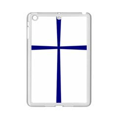 Byzantine Cross  iPad Mini 2 Enamel Coated Cases