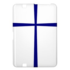 Byzantine Cross  Kindle Fire HD 8.9