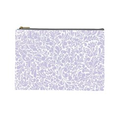 Pattern Cosmetic Bag (Large)