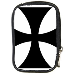 Cross Patty  Compact Camera Cases