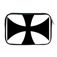 Cross Patty  Apple Macbook Pro 17  Zipper Case