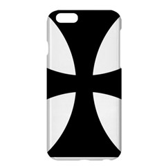 Cross Patty Apple iPhone 6 Plus/6S Plus Hardshell Case