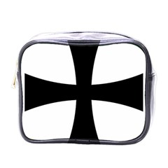 Cross Patty Mini Toiletries Bags