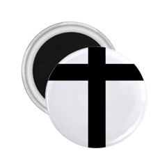 Patriarchal Cross 2.25  Magnets