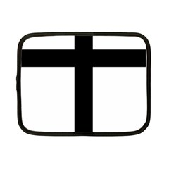 Patriarchal Cross Netbook Case (small)