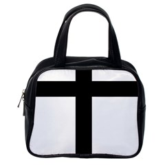 Patriarchal Cross Classic Handbags (One Side)