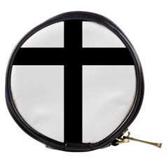 Patriarchal Cross Mini Makeup Bags