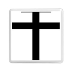 Patriarchal Cross Memory Card Reader (square)