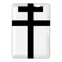 Patriarchal Cross Kindle Fire HDX 8.9  Hardshell Case