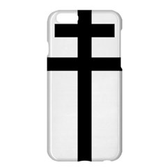 Patriarchal Cross Apple Iphone 6 Plus/6s Plus Hardshell Case
