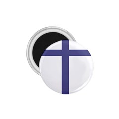 Patriarchal Cross 1 75  Magnets