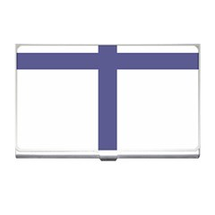 Patriarchal Cross Business Card Holders