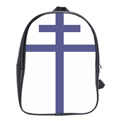 Patriarchal Cross School Bags(large)