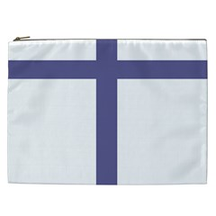 Patriarchal Cross Cosmetic Bag (XXL)