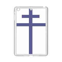Patriarchal Cross iPad Mini 2 Enamel Coated Cases