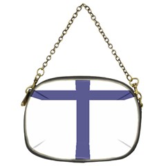 Patriarchal Cross Chain Purses (two Sides)