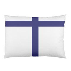 Patriarchal Cross Pillow Case (two Sides)
