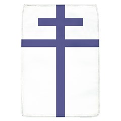 Patriarchal Cross Flap Covers (L)