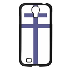 Patriarchal Cross Samsung Galaxy S4 I9500/ I9505 Case (black)