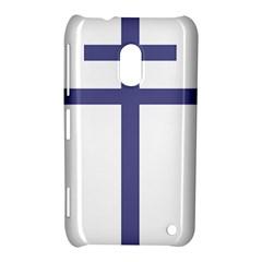 Patriarchal Cross Nokia Lumia 620