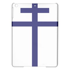 Patriarchal Cross iPad Air Hardshell Cases