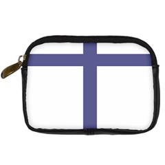 Patriarchal Cross  Digital Camera Cases