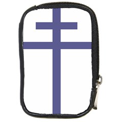 Patriarchal Cross  Compact Camera Cases
