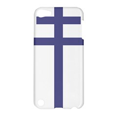 Patriarchal Cross  Apple iPod Touch 5 Hardshell Case