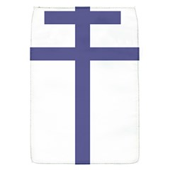 Patriarchal Cross  Flap Covers (s)