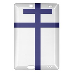 Patriarchal Cross  Amazon Kindle Fire Hd (2013) Hardshell Case