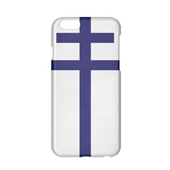 Patriarchal Cross  Apple iPhone 6/6S Hardshell Case