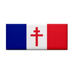 Flag Of Free France (1940 1944) Cosmetic Storage Cases