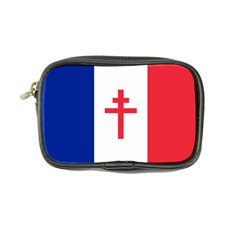 Flag Of Free France (1940 1944) Coin Purse