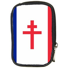 Flag of Free France (1940-1944) Compact Camera Cases