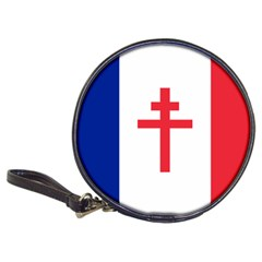 Flag Of Free France (1940 1944) Classic 20 Cd Wallets