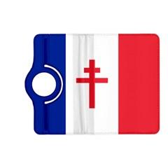 Flag Of Free France (1940 1944) Kindle Fire Hd (2013) Flip 360 Case