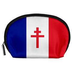 Flag of Free France (1940-1944) Accessory Pouches (Large)