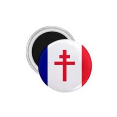 Flag of Free France (1940-1944) 1.75  Magnets
