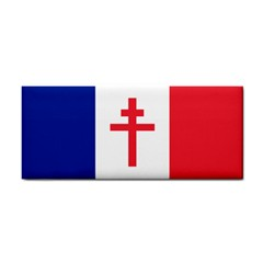 Flag of Free France (1940-1944) Cosmetic Storage Cases