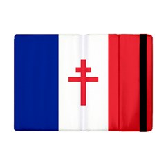 Flag Of Free France (1940 1944) Apple Ipad Mini Flip Case