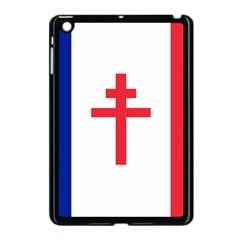 Flag Of Free France (1940 1944) Apple Ipad Mini Case (black)