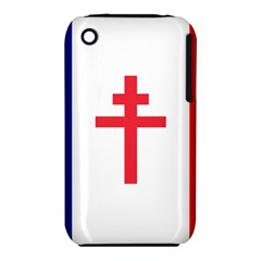 Flag Of Free France (1940 1944) Iphone 3s/3gs