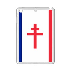 Flag Of Free France (1940 1944) Ipad Mini 2 Enamel Coated Cases