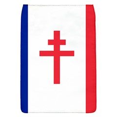 Flag Of Free France (1940 1944) Flap Covers (s)