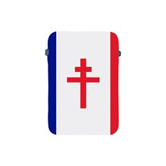Flag of Free France (1940-1944) Apple iPad Mini Protective Soft Cases