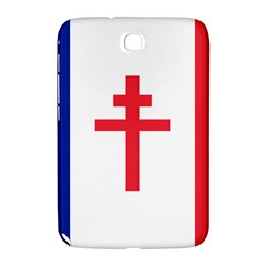 Flag of Free France (1940-1944) Samsung Galaxy Note 8.0 N5100 Hardshell Case