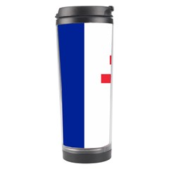 Flag Of Free France (1940 1944) Travel Tumbler