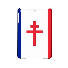 Flag Of Free France (1940 1944) Ipad Mini 2 Hardshell Cases