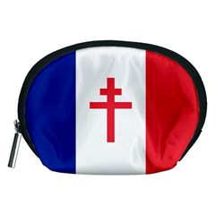 Flag Of Free France (1940 1944) Accessory Pouches (medium)