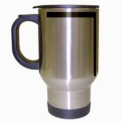Cross of Loraine Travel Mug (Silver Gray)